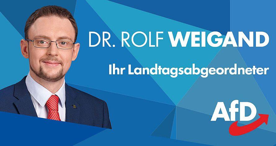 """Wanderwitz sucht Schulterschluss mit Anti-AfD-Bündnis """"Freiberg für Alle"""""""