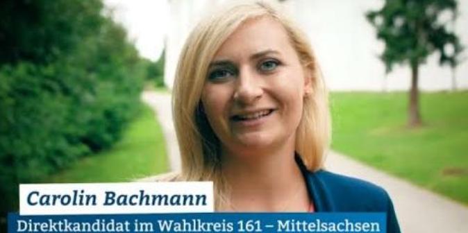 AfD-Großkundgebung am 25.9. in Zwickau (u.a. mit Bachmann, Moncsek, Urban, Klonovsky, Moosdorf, Dietz & Weiser)